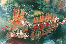 タイの歴史(最初の統一国家時代...