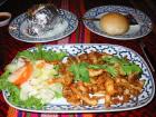タイ料理・グルメ